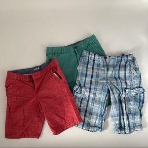 Cat & Jack Boy shorts size 14